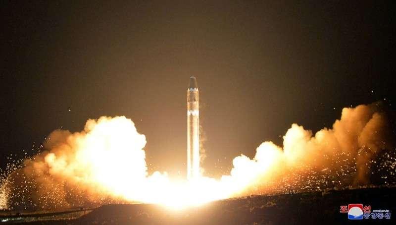 Северная Корея настроена на наращивание своей ядерной мощи