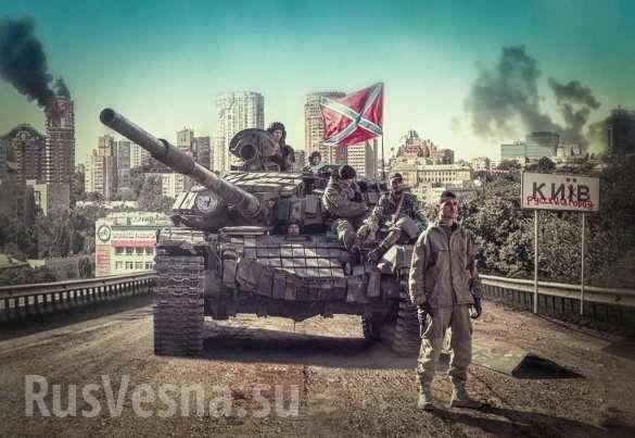 Что будет с незалежной, если она рискнёт атаковать Крымский мост?