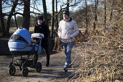 Владимир Путин продлил программу материнского капитала до 2021 года