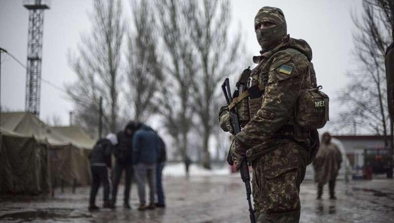 В ДНР предупредили о диверсиях карателей ВСУ и нацистов на Новый год