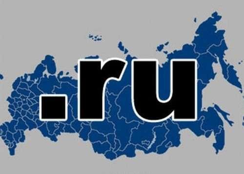 Еврейская хунта запретила украинцам посещать сайты в доменных зонах «.ru» и «.ру»