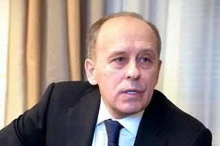 Глава ФСБ Александр Бортников рассказал об оправданности сталинских репрессий