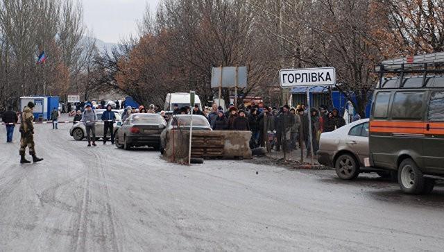 О чём рассказали вернувшиеся из украинского плена в ДНР