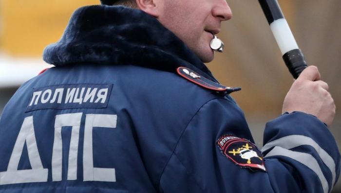 Сотрудники полиции задержали мужчину, открывшего стрельбу в центре Москвы