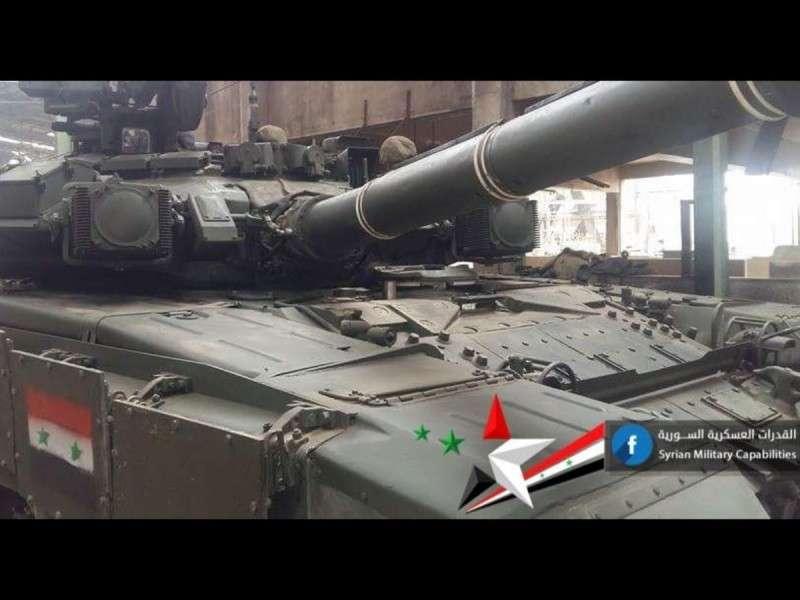 Сирия: Россия продолжит поддерживать Башара Асада и далее