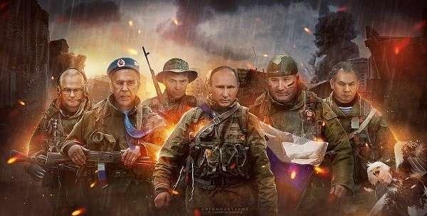 Россия: Итоги уходящего 2017 года