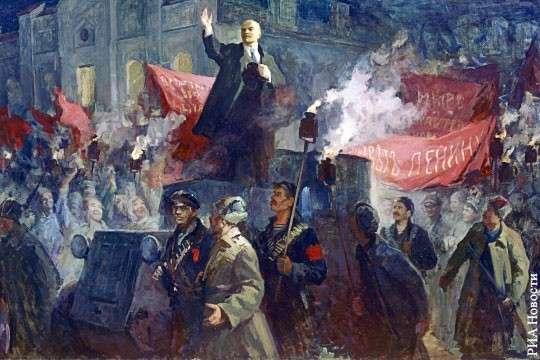 Чистота идей справедливого миропорядка подарила России друзей во всем мире