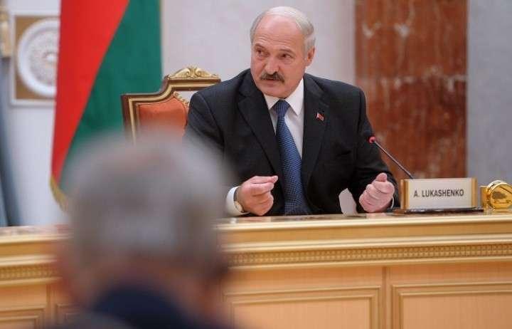 Лукашенко: дестабилизация Украины по заказу США создала угрозу для России и Белоруссии