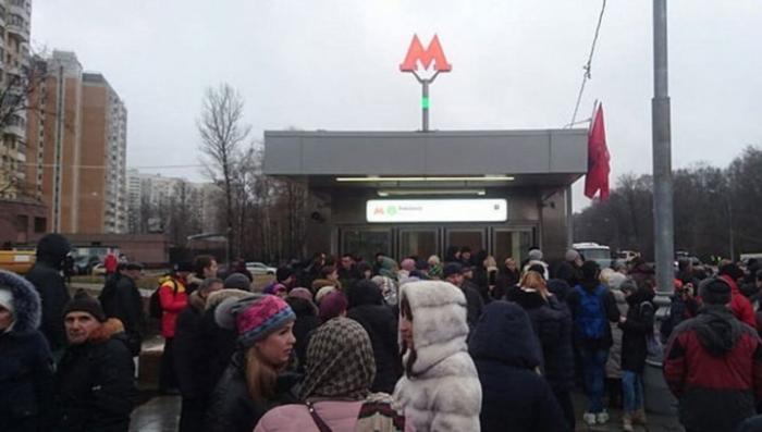 В Москве на одну станцию метро стало больше: «Ховрино» открылось для пассажиров