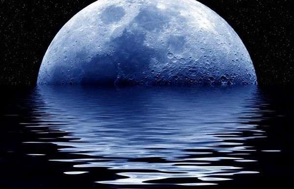 10 фактов о Луне, которые не может объяснить официальная наука