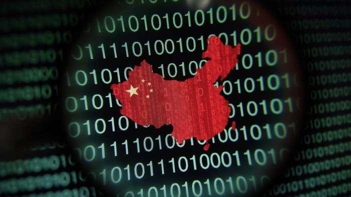 Китай с помощью интернет-технологий превращают в электронный концлагерь