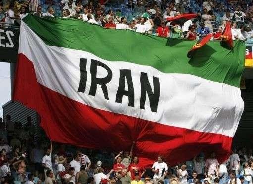 Американцы, израильтяне и саудиты организовали цветную революцию в Иране