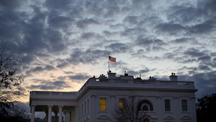 Белый дом поддержал оранжевую революцию в Иране