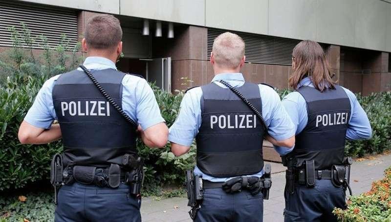 Берлин: случаи домогательств и изнасилований мигрантами в новогоднюю ночь