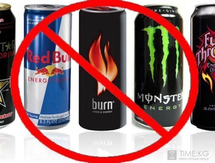 С 1 января в России запрещается производство и оборот слабоалкогольных напитков