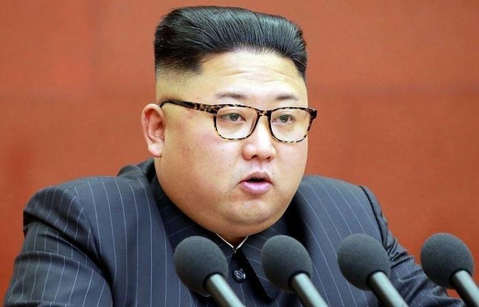 КНДР в 2017 году завершила создание своих ядерных сил