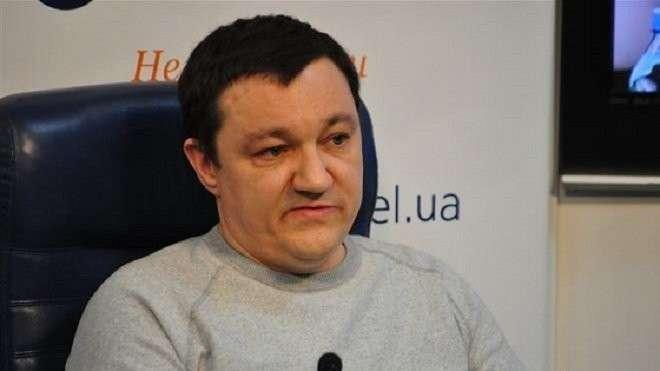 Вежливость не их конёк. Тымчук обозвал чешского президента рептилией и политической проституткой
