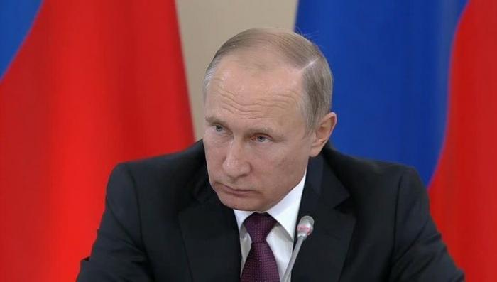 Владимир Путин ужесточил наказание за распространение наркотиков