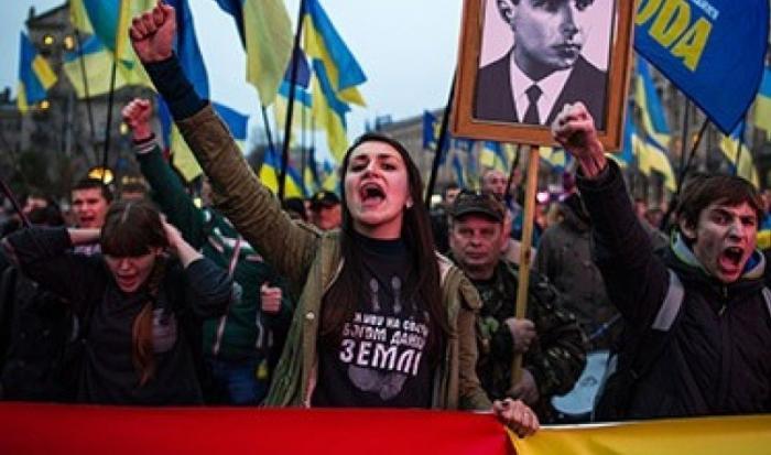 Евреи обманули Украину. Осталось только мечтать охорошем!