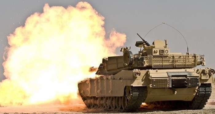 Пентагон планирует «реанимировать» Абрамс еще два раза