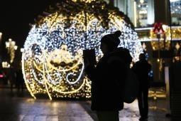 Куда пойти в Москве на новогодние праздники. Главные развлечения столицы