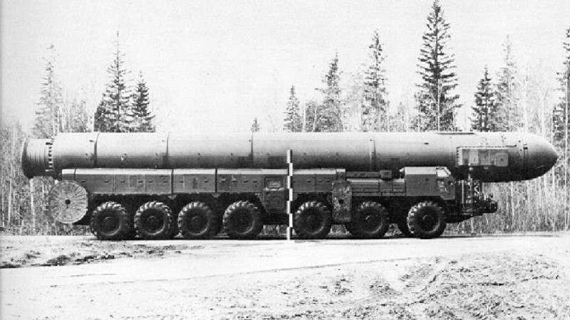 Российские ядерные хранители мира. Какие изменения ждут РВСН в ближайшие годы