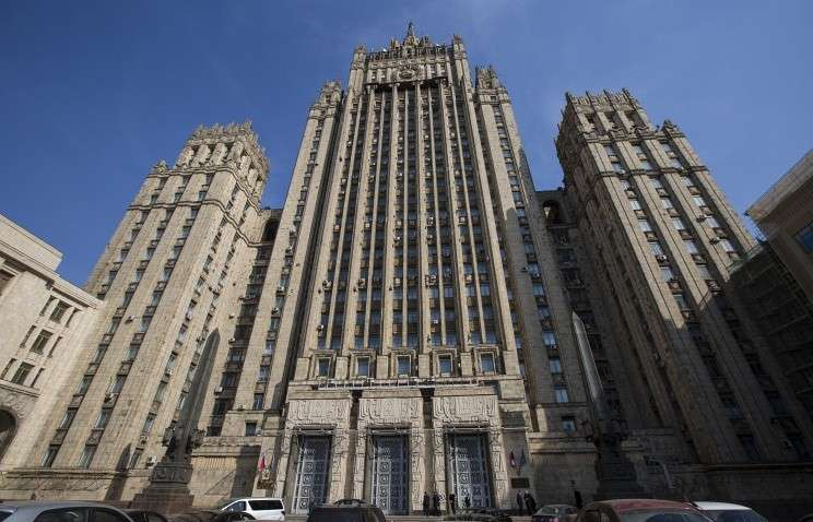Россия отреагирует, в случае принятия Евросоюзом новых санкций