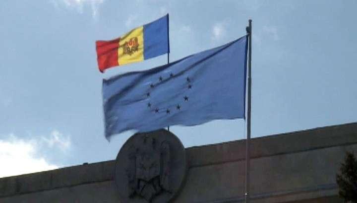 В Молдавии Конституционный суд приостановил полномочия президента Игоря Додона