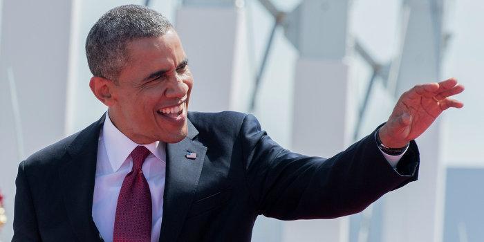 Обама требует еще большей войны на Украине