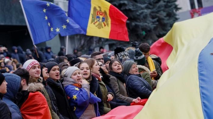 НАТО готовит в Молдавии переворот по «киевскому образцу»