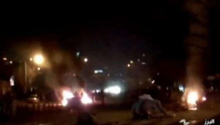 Беспорядки в Иране охватили все крупные города страны, задержано почти 500 провокаторов