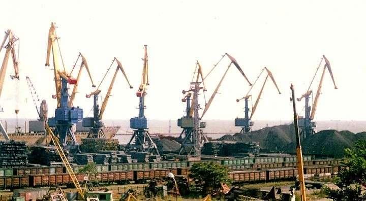Александр Роджерс: Блокада Мариуполя это прямая угроза уничтожения киевского режима