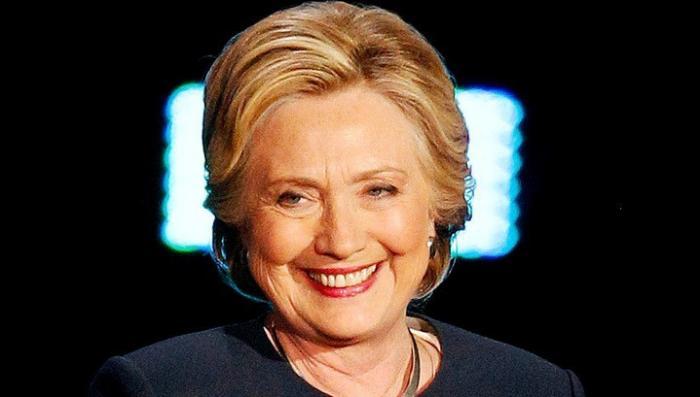 Как New York Times пыталась спасти старушку Клинтон от разоблачений WikiLeaks