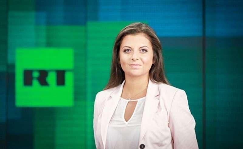 Маргарита Симоньян: про запрет RT в США и разговоры на кухне вместо мессенджеров