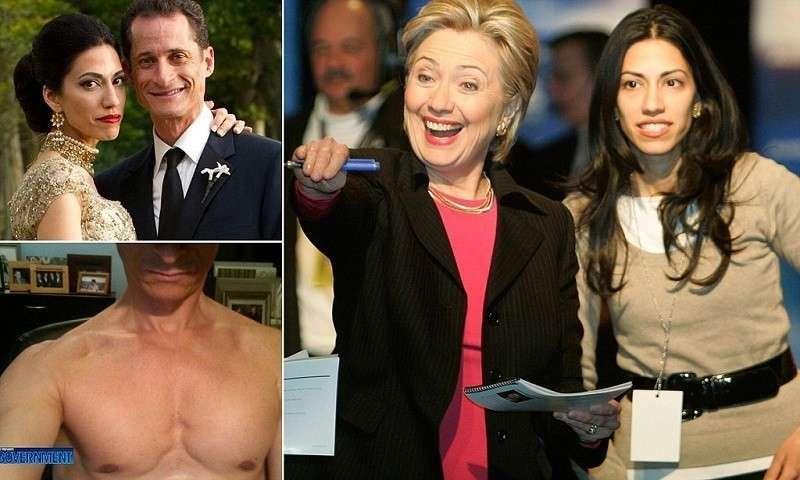Дональд Трамп призвал посадить в тюрьму любовницу и помощницу Хилари Клинтон