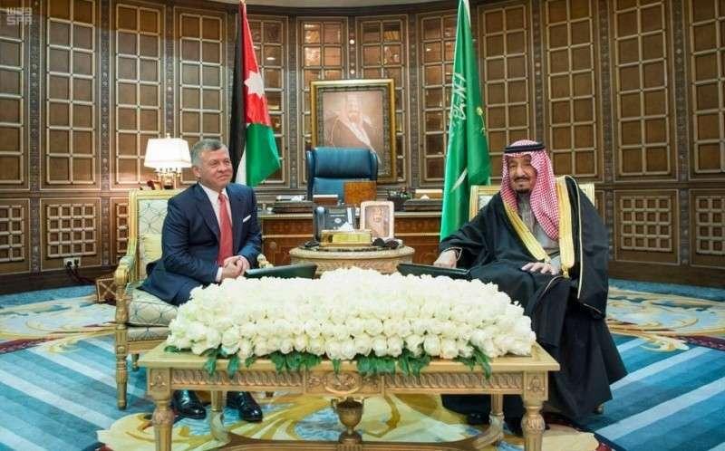 Тихий дворцовый переворот в Иордании: зачем король Абдалла II понадобился британцам?