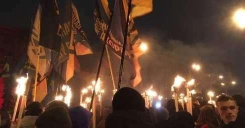 Бандера угрожает не евреям и русским, а украинцам – днепропетровский блогер «взорвал» Сеть