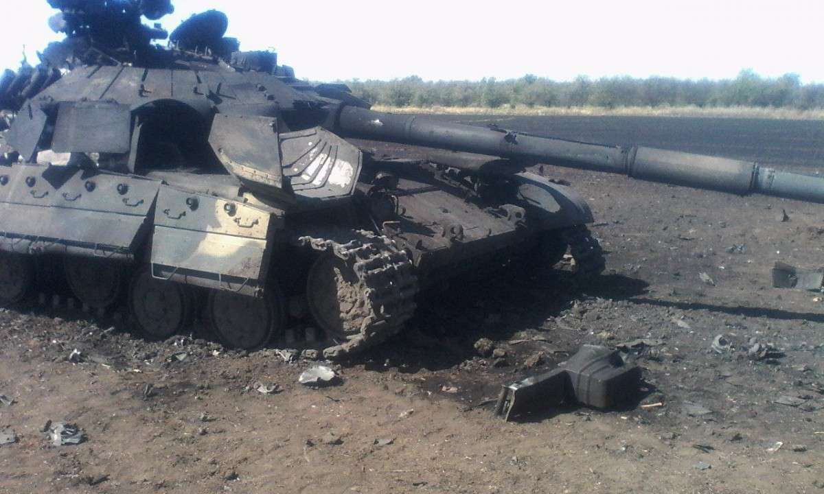 В тисках незалежності: Как Запад «спасает» Киев