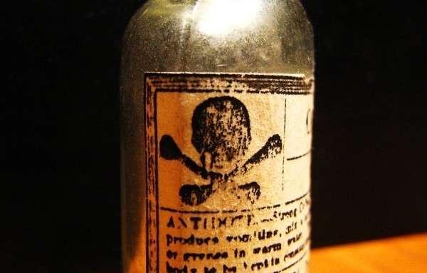 Ученые установили необратимое влияние алкогольного яда на генетику