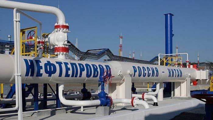 Вторая ветка русско-китайского нефтепровода введена встрой