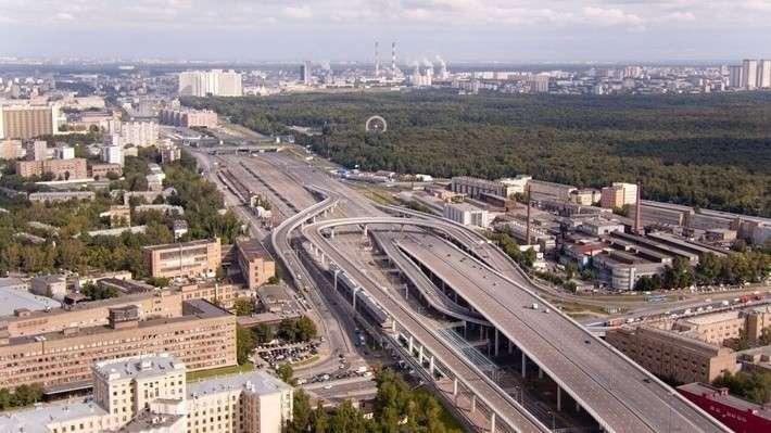 Строительство крупных объектов дорожной инфраструктуры в2017-м