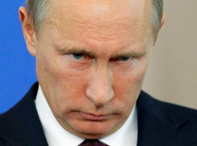 Внутриполитический шторм, при котором Владимир Путин идёт на выборы