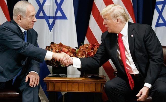 Иран сорвал цветную революцию, организованную США и Израилем