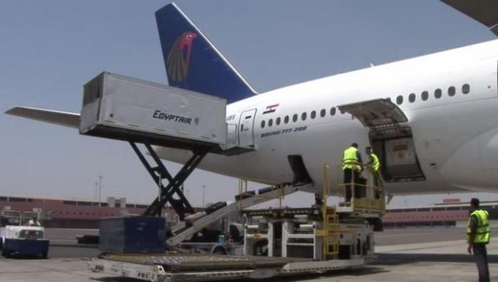 Владимир Путин разрешил регулярные воздушные перевозки между Россией и Каиром