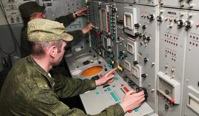 Вражеские спутники связи российские военные смогут отключать прямо с Земли