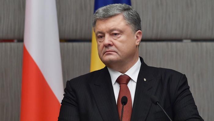 Чёрная метка: Пётр Порошенко получил своего «Гонгадзе»