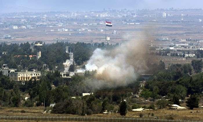 Заклятые «друзья» России. Исраэль Шамир о том, как нашу страну пытаются сделать соучастницей преступлений Запада в Ираке и Сирии