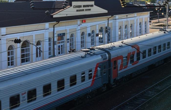 Ж/д ветка в обход Украины в Ростовской области изменила жизнь, проживающих там людей