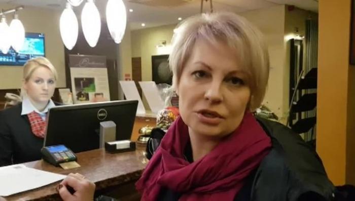 Власти Латвии решили выдворить из страны корреспондента ВГТРК Ольгу Курлаеву