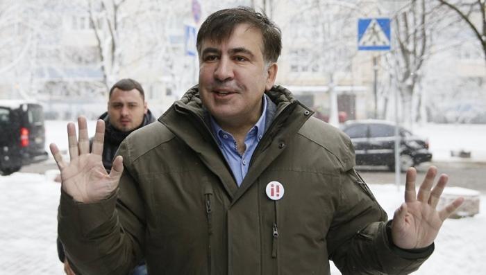 Клоуна Саакашвили заочно приговорили к трем годам тюрьмы в Грузии